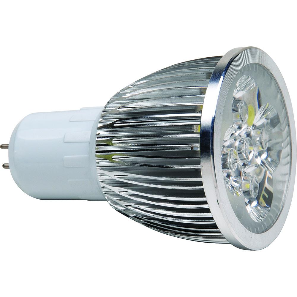 ampoule jcdr led 5w gu5 3 6400k top prix. Black Bedroom Furniture Sets. Home Design Ideas