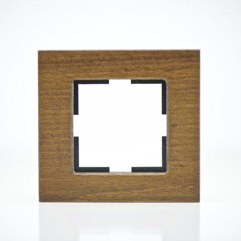 Plaque de finition simple Bois massif Hêtre