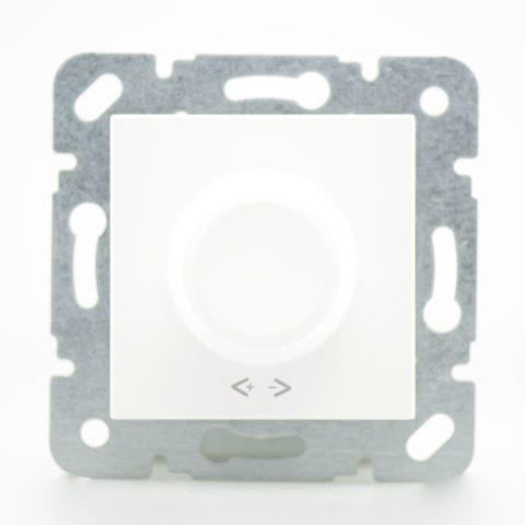 Variateur 600W Blanc