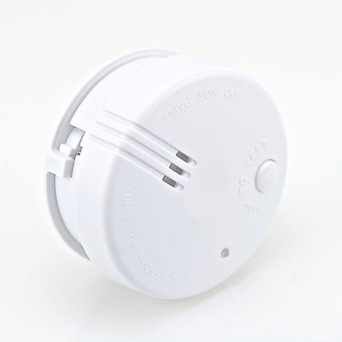 Détecteur autonome avertisseur de fumée (DAAF)