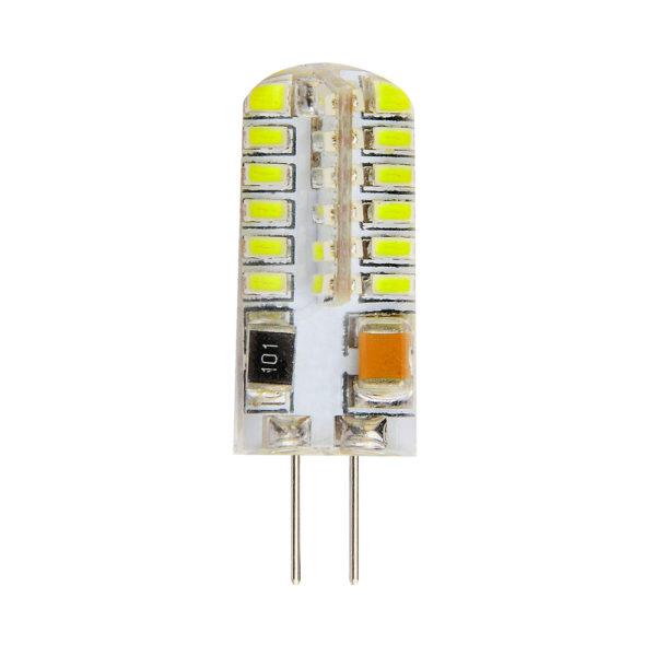 Ampoule LED capsule 3W (Eq. 25W) G4 6400K blanc froid