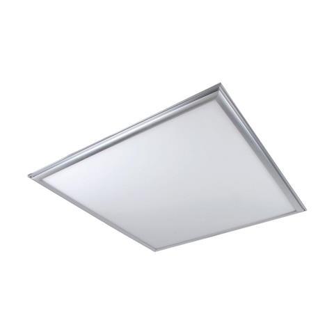 Panneau LED extra plat 45W (Eq. 360W) 6400K Dim. 60x60cm