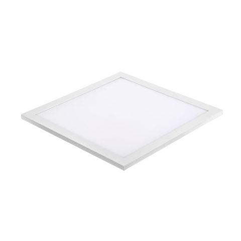 Panneau LED slim Panasonic blanc 18W 6500K Dim. 30x30cm