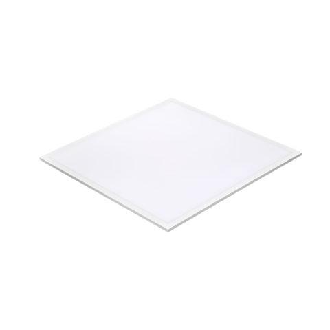 Panneau LED slim Panasonic blanc 36W 3000K Dim. 60x60cm