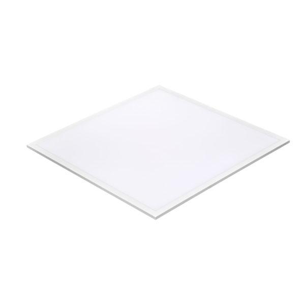 Panneau LED slim Panasonic blanc 36W 6500K Dim. 60x60cm