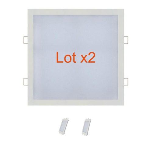 Dalle LED 24W