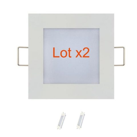 Dalle LED 6W