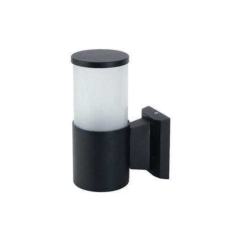 pplique Kavak-2 Noir E27 60W (Eq. 12W FLC et 8W LED) Dim. 208x148mm Diam 89mm